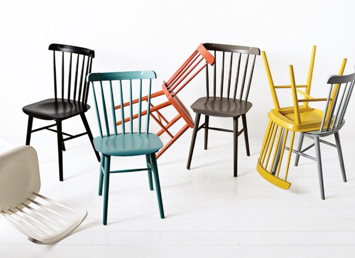colorful classic chairs on a budget. beautiful ideas. Home Design Ideas