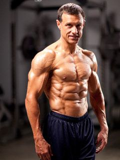 Mens fitness over 50