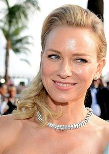 "Naomi Watts To Join ""Insurgent"" Cast"