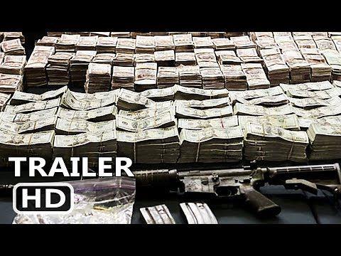 Poesia: NARCOS Season 4 Trailer TEASER (2018) Diego Luna, Michael Peña, Netflix TV Show HD