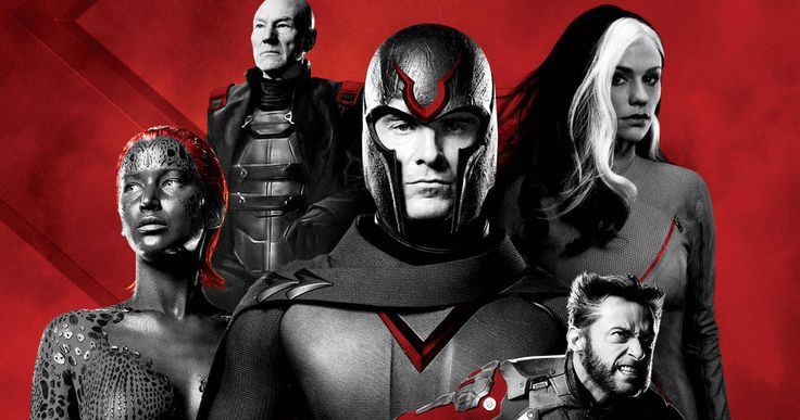 'X-Men: Days of Future Past' Rogue Cut Trailer Teases New Scene -- Hugh Jackman's Wolverine is surprised to see Anna Paquin's Rogue in a first look at 'X-Men: Days of Future Past Rogue Cut'. -- http://movieweb.com/x-men-days-future-past-rogue-cut-trailer/