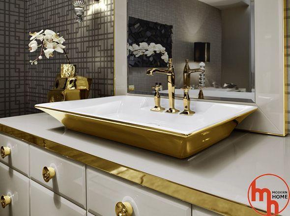 Мебель для ванной комнаты Milldue - MAJESTIC купить под заказ | modernh.com