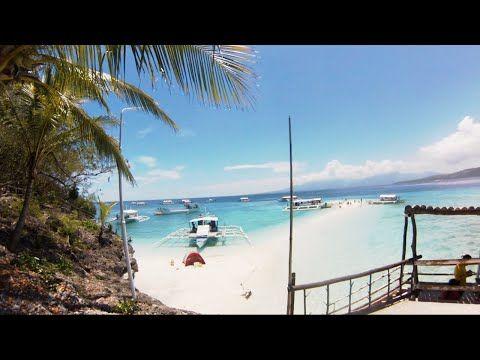 UcieczkaDoRaju #169 .. Największe Ryby Świata - Rekiny Wielorybie i Rajska Wyspa Sumilon - YouTube