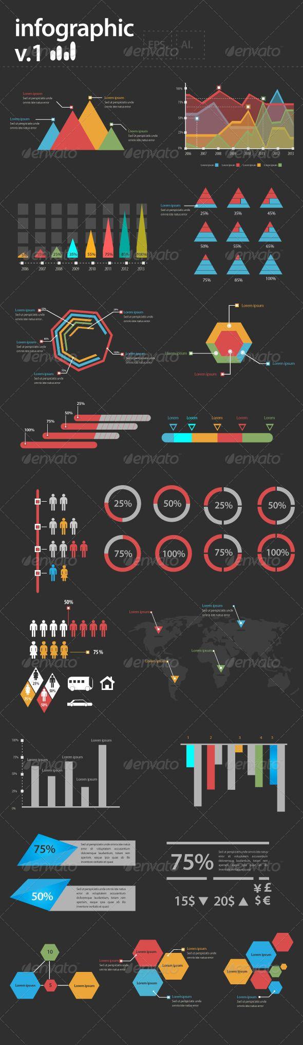 InfoGraphic V.1