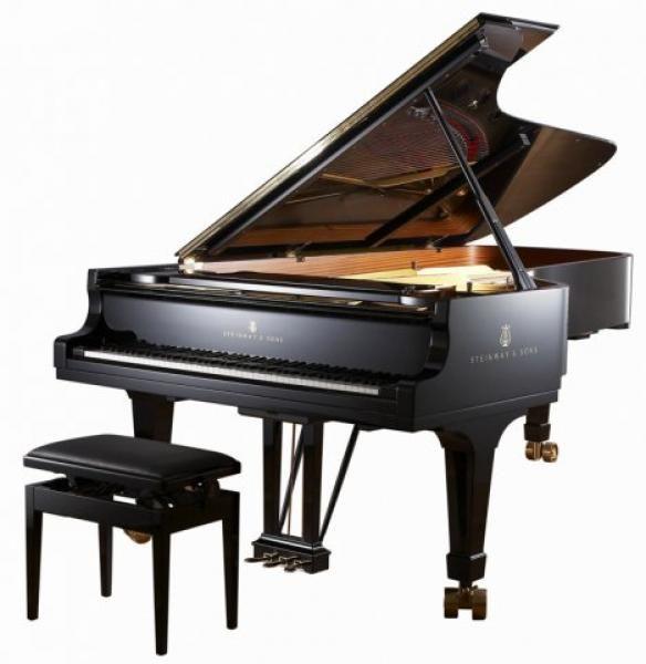 TOUCH questa immagine: IL PIANOFORTE by Ester Vazzoler
