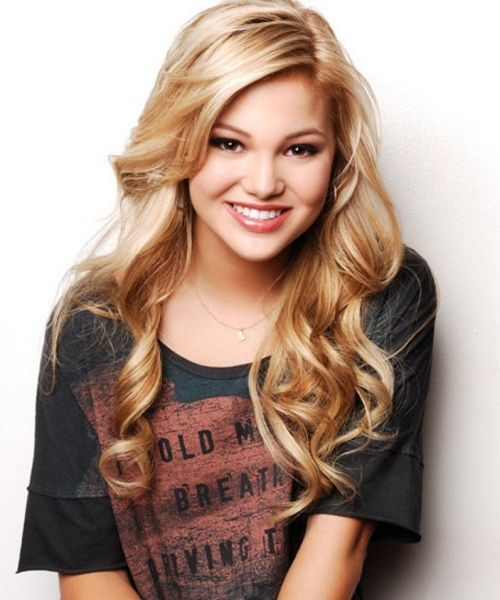 Olivia Holt Age, Height, Net Worth, Weight, Wiki, Biography And Other