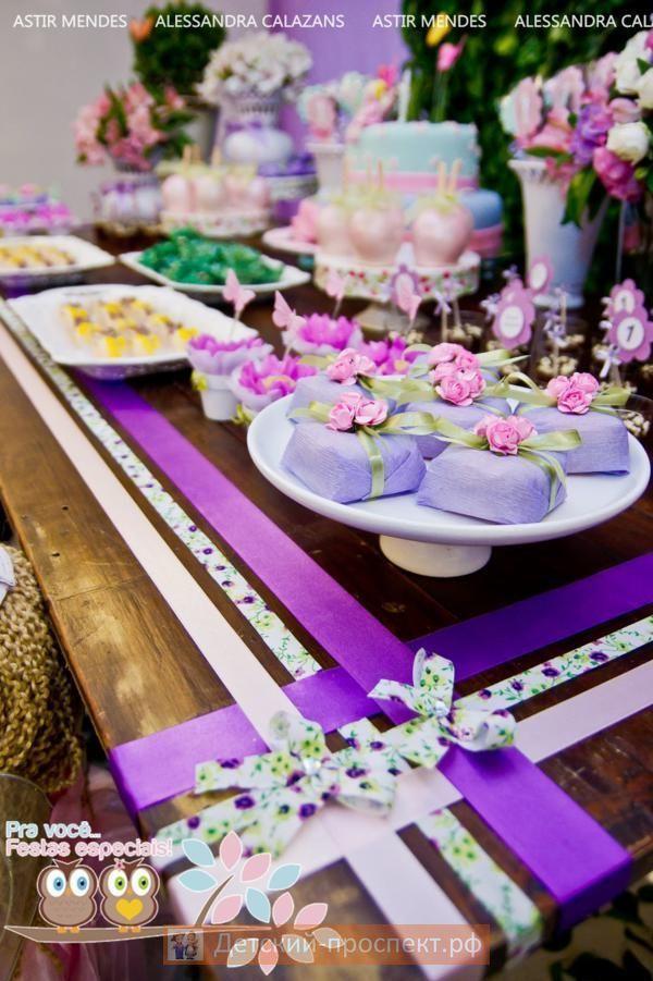 Украшение стола на детский день рождения фото, оформление блюд на детский день рождения, украшение блюд на детский день рождения (20)