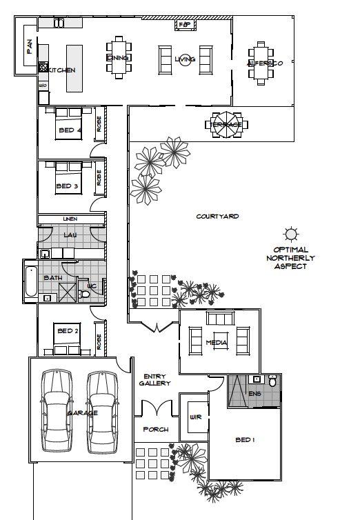 Best Floor Plans Images On Pinterest House Floor Plans Dream - Green homes house plans