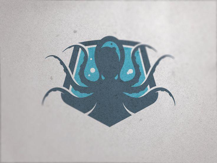 Octopi by Thomas Hatfield