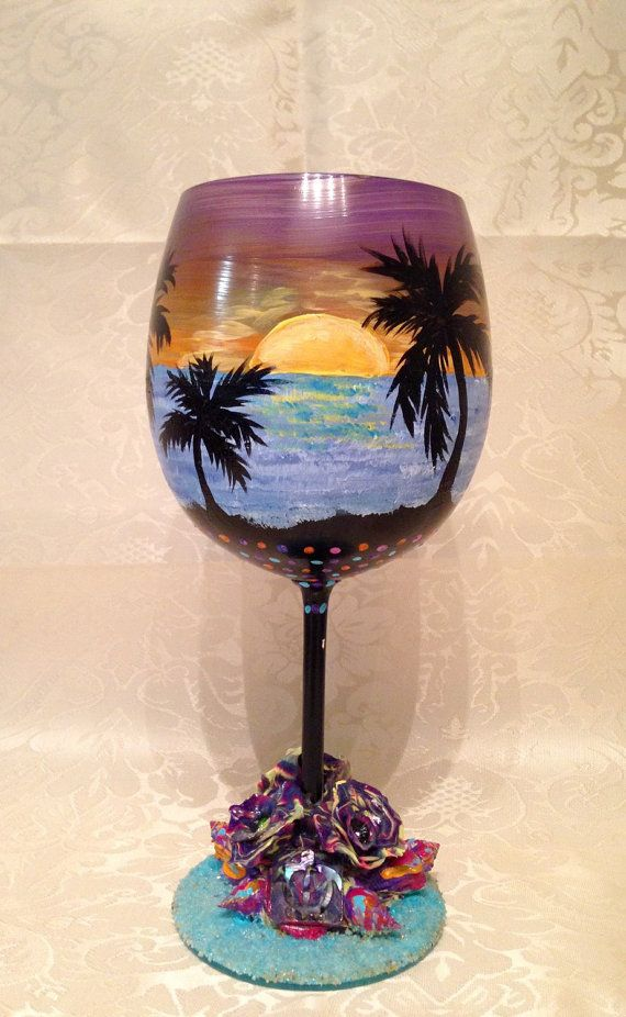 571 Best Images About Pebeo Glass Painting On Pinterest