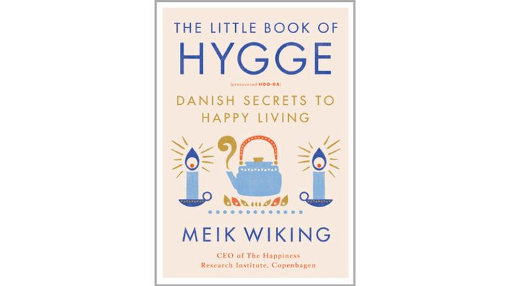 Danes are consistently ranked as the happiest people in the world, and their love of hygge is well known. Time to steal their secrets.