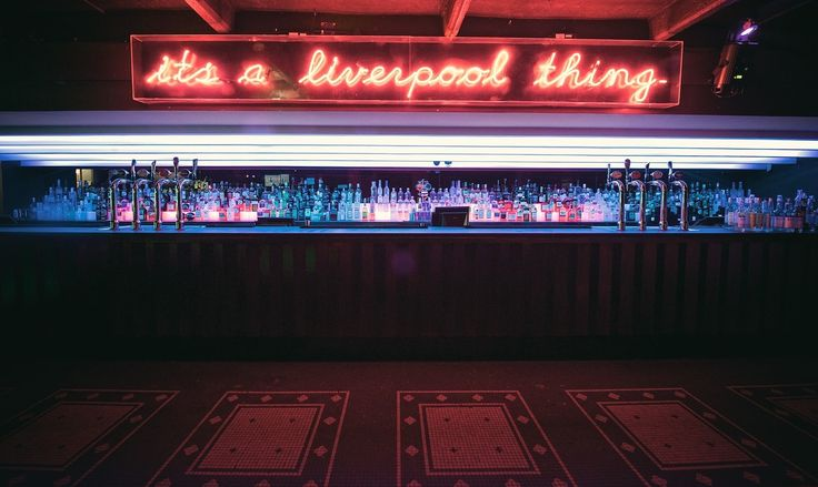 The Best Nightclubs in Liverpool, UK