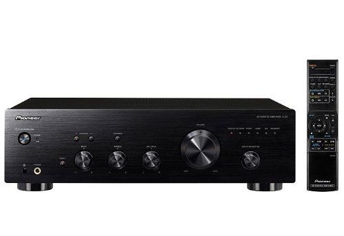 Are you looking for relevant details on the ☛ Pioneer A-20-K 50W Stereo Amplifier ☚ Well, hopefully the following information will give you the assistance that you require.
