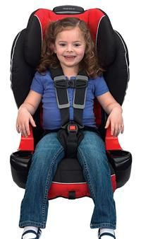 the britax frontier 90 combination harness 2 booster seat features the ground breaking