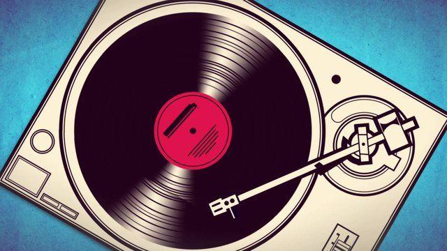 Swap DJs by Studio Pigeon. Exchange gigs and studio, comming this summer.