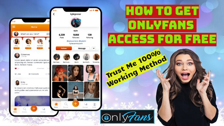 How To Get Onlyfans For Free Onlyfans Hack Free