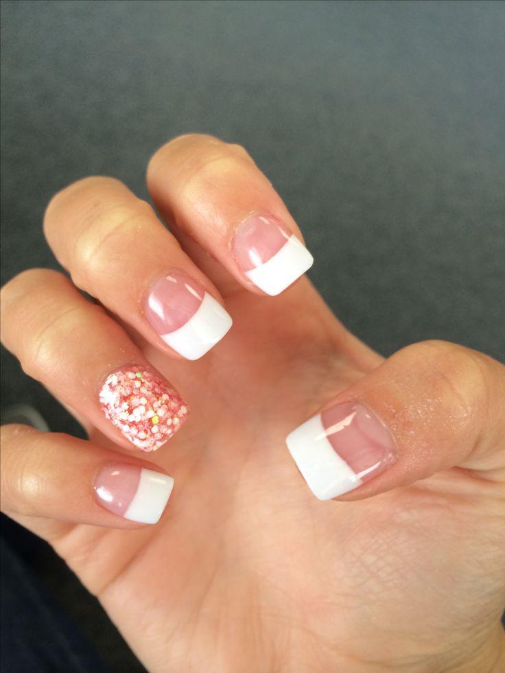 Glitter, Pink Sparkles