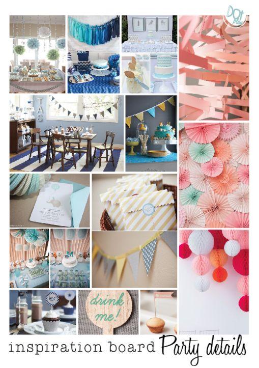 http://wp.me/4fBSv #partydetails #dettagli #festa #ispirationboard #festoni #allestimenti #colori #color by DOTplan