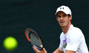 Wimbledon 2016: Order of play for Monday 4 July   Sport   The Guardian