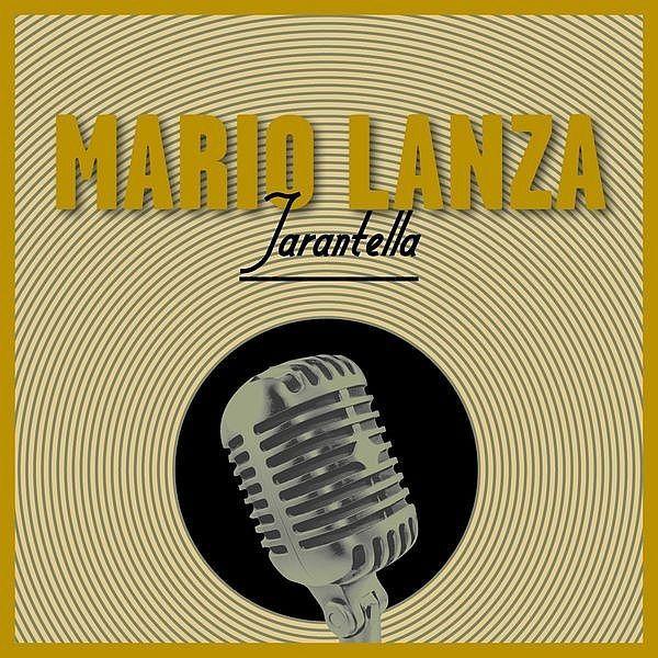 Tarantella-Mario Lanza-Nostalga Records