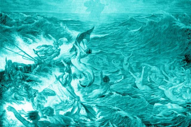 oceanic mythology The mythology of oceania and the gods of the pacific region are both complex and diverse they have been developed over many centuries on each of the islands and atolls that make up oceania  some gods are shared between many groups of islands while others are specific to one set of islands or even to a single island.