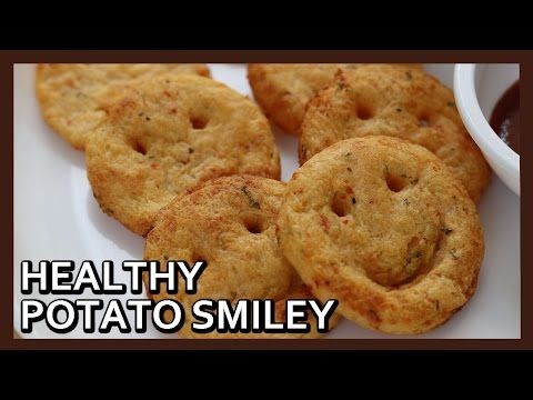 Missed this video on my channel? Watch it now ⚡️ Potato Smiley Recipe | Healthy Potato Smiley | Indian Airfryer Smiley Recipe by Healthy Kadai https://youtube.com/watch?v=V2x-r1sD9PM