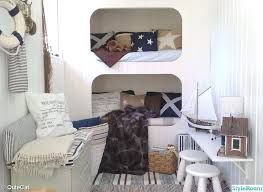 Bildresultat för Blått brunt vitt barnrum