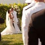 bacio marina sposi