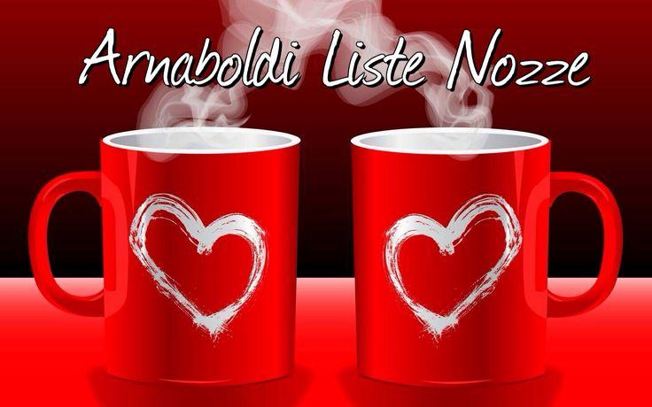 Arnaboldi Liste Nozze ...buon inizio di settimana a tutti voi....