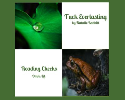Tuck+Everlasting:++Reading+Checks+from+Sigita+from+Sigita+on+TeachersNotebook.com+(12+pages)++-+This+packet+contains+chapter+questions+that+can+be+used+to+assess+basic+comprehension+of+the+chapters+read.