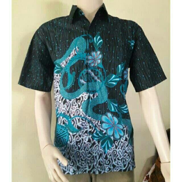 Saya menjual Batik Black Blue Dragon seharga Rp55.000. Dapatkan produk ini hanya di Shopee! https://shopee.co.id/faiqcaiq24/244571437/ #ShopeeID