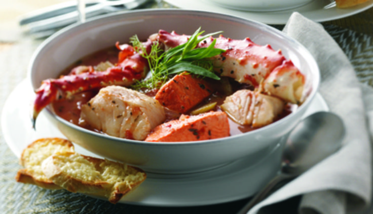 Alaska Seafood Cioppino | Wild Alaska Flavor
