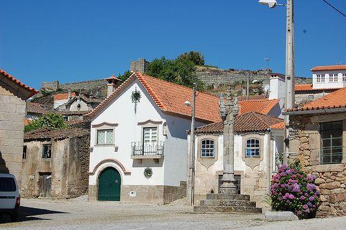 Ranhados (Mêda), Région Centre du Portugal