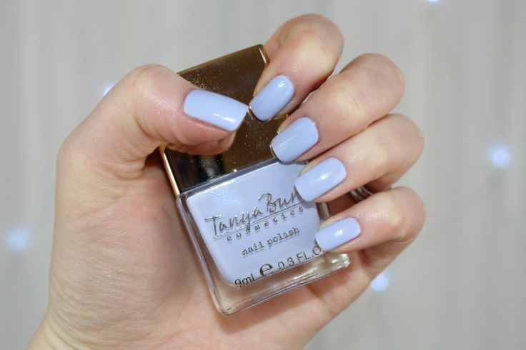Tanya Burr Nail Polish in Fairy Godmother