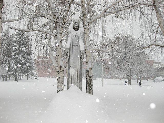 61 Best images about Gonzaga University on Pinterest ...