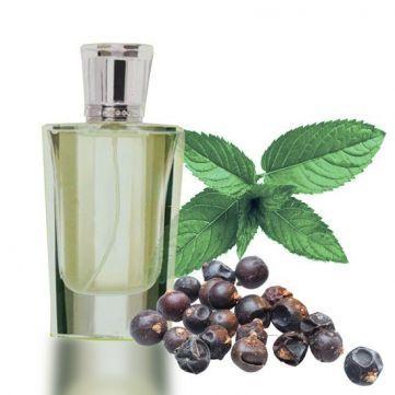 Contratipo para hacer perfumes de Hombre nº 7 . Esta esencia está en consonancia olfativa con Polo Blue de Ralph Lauren.  La tienes en Gran Velada, #diy