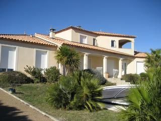 Roches Grises Narbonne Luxury Self Catering in Narbonne France #holidaycottages #france #coastoffrance