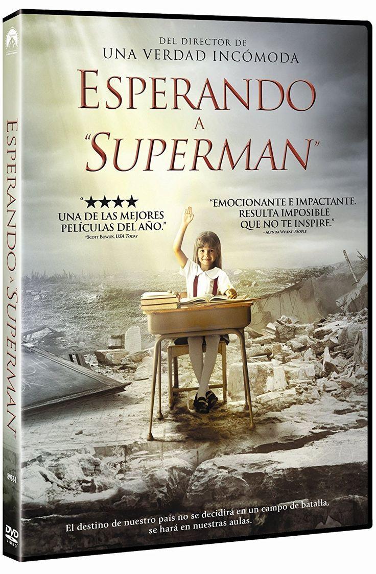 Esperando a Superman [Videograbación] / dirigida por Davis Guggenheim