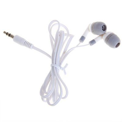 Stylish Stereo Music Earphone Portable Headphone for MP3 MP4 iPod PC #jewelry, #women, #men, #hats, #watches