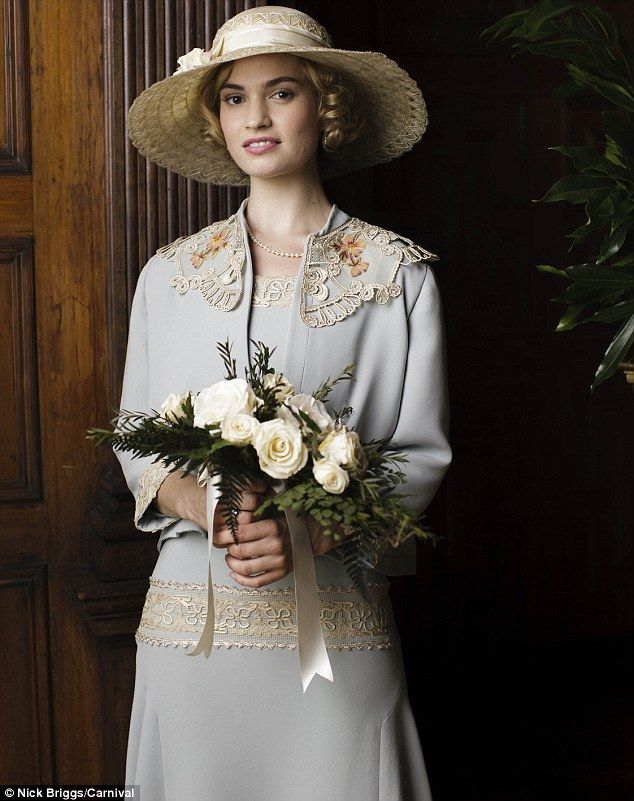 17 best images about downton abbey weddings on pinterest