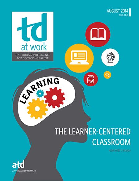Learner-centered instruction helps build dynamic classrooms in which the student takes ownership of the content and determines ways that it may be useful to him. Such instruction also encourages the student to build the relationships that will allow learning to endure beyond the training event. Here are a few of the questions author Jeannette Campos suggests asking yourself to effectively create a learner-centered classroom:                 As an instructor, am I encouraging interaction…