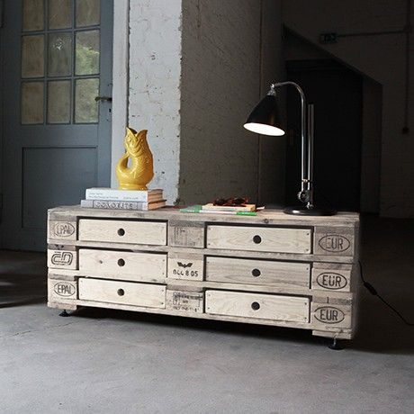 Chest Of Drawers by kimidori | MONOQI #bestofdesign