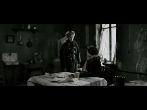 Attack on Leningrad - movie trailer 2009 (Gabriel Byrne)