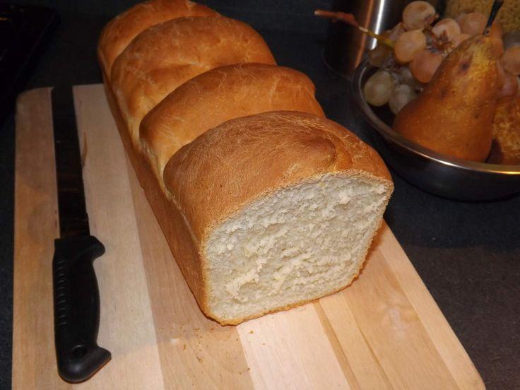 Ce pain de mie porte vraiment bien son qualificatif, il est ultra moelleux. Comme beaucoup d'entre nous je recherchais la recette idéale , je l'ai trouvé et je pense quelle fera partie de ma playliste culinaire.Testé et approuvé 100%. Pain de mie - ultra...