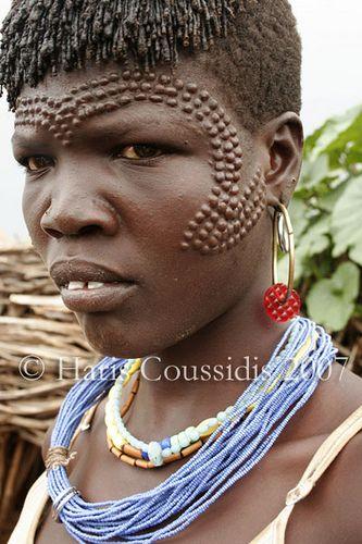 Beauty Scars  Africa Adorned  Rwanda, Burundi, Uganda -1315