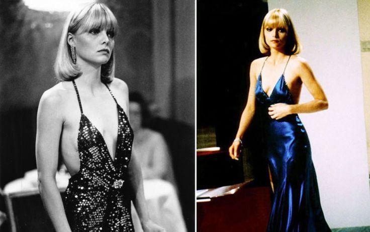 Personajes de moda: Elvira Hancock