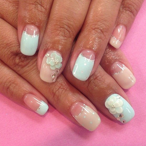 16 best Hair & Nails ... images on Pinterest | Cute nails, Makeup ...