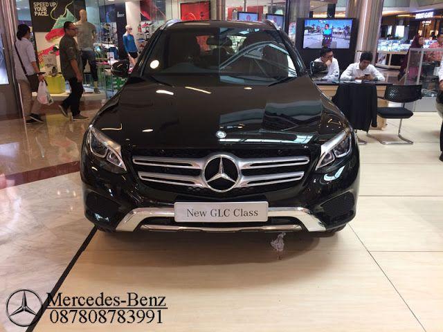 Promo Terbaru Mercedes Benz | Dealer Mercedes Benz Jakarta: Jual Mercedes Benz GLC 200 Exclusive nik 2017 Deal...