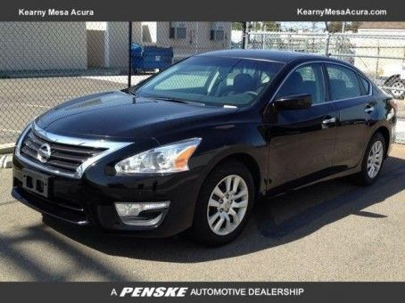 Used-Cars-For-Sale-San Diego | 2014 Nissan Altima 2.5 S | http://sandiegousedcarsforsale.com/dealership-car/2014-nissan-altima-25-s