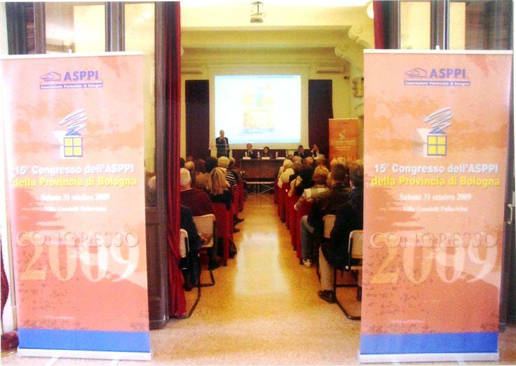 15° Congresso Asppi 31 Ottobre 2009